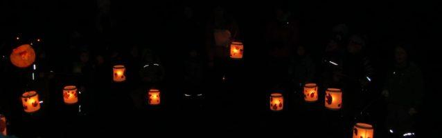 """""""Lichterkinder auf dieser Erde….."""